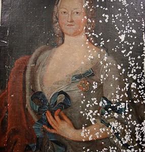 Sophie Wilhelmine von Brandenburg-Kulmbach - Beitragsbild