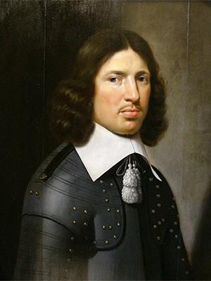 Portrait eines jungen Adeligen - Beitragsbild