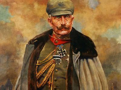 Wilhelm II. - Beitragsbild