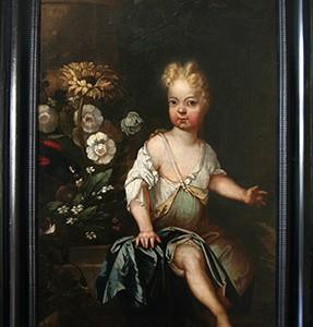 Sophie Antoinette Juliane von Sandhorst - Beitragsbild