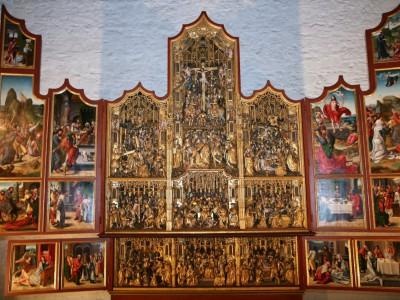 Bielefeld-Antwerpener-Schnitzaltar-Altstädter-Nicolaikirche